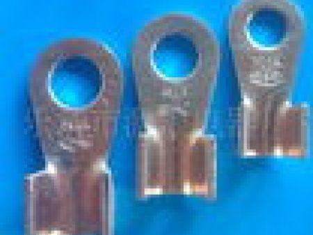 采购厂家提供铜开口端子-高性价铜开口端子-安华电力金具倾力推荐
