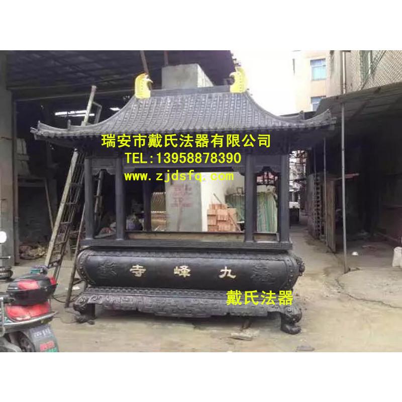 哪儿能买到品质好的佛教铜香炉——优质的佛教铜香炉
