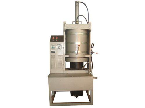 良君益友机械自动榨油机生产厂 广东冷榨油机