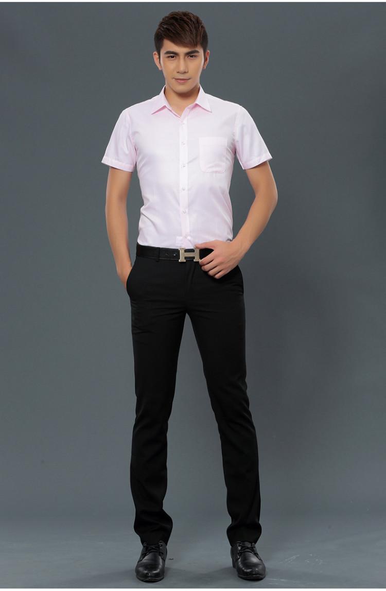 安溪男士职业衬衫厂家直销_福建专业的男士职业衬衫供应商