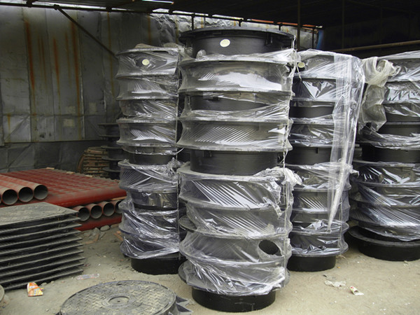張掖井蓋廠家|甘肅地區銷量好的井蓋怎么樣