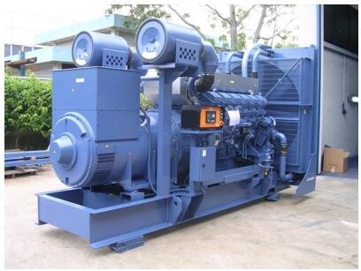 成都柴油发电机租赁包您满意 四川柴油发电机组