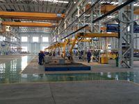 二保焊焊接吸尘送丝机支架 吸尘送丝机支架质量保障