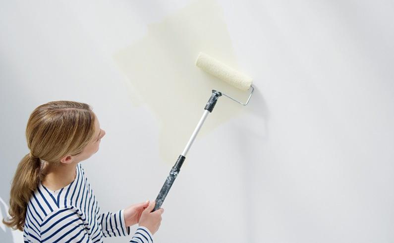 沈阳销量好的内墙乳胶漆_大连内墙乳胶漆