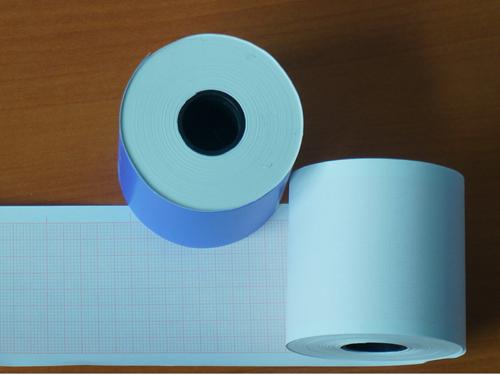 心电图记录纸_东莞供应质量好的医疗记录纸