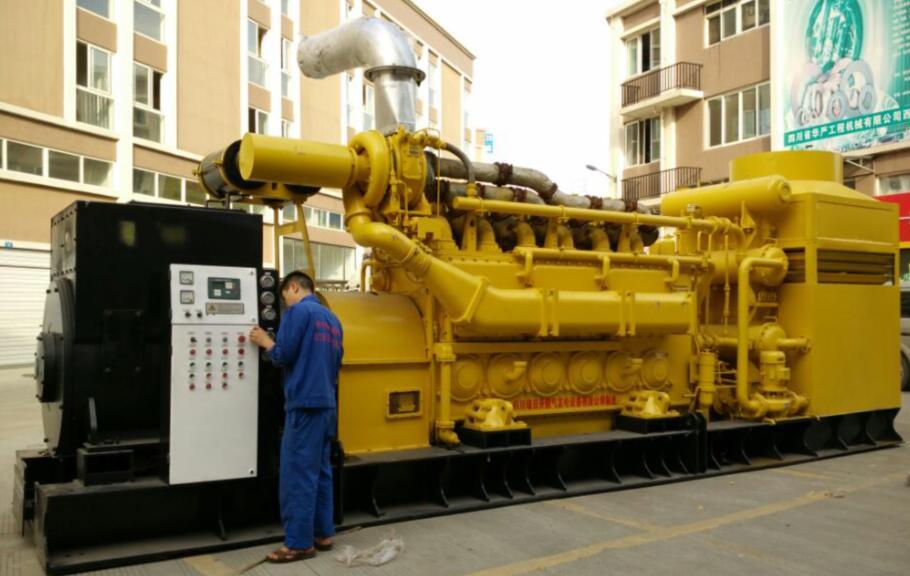 发电机维修四川哪里有 -康明斯发电机组维修