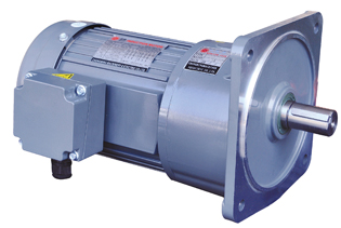 大量供應高質量的斜齒輪減速電機 河北斜齒輪減速電機