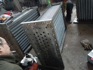 江蘇優良的冷凝器哪里有供應 銷售冷凝器