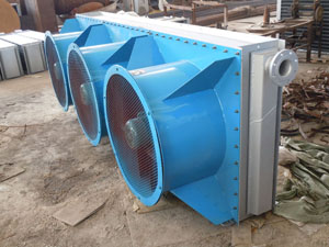山东冷却器-热荐高品质冷却器质量可靠