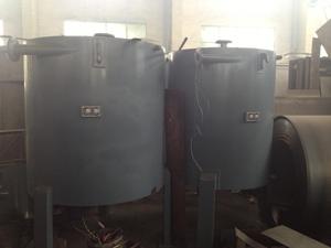 買螺旋板式換熱器當選雙新化工換熱設備,蘇州螺旋板式換熱器