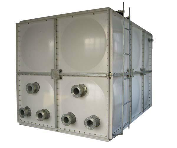 具有性价比的玻璃钢水箱在哪买 天津消防水箱