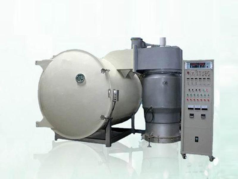 蒸发镀膜设备批发-恒誉真空卧式蒸发镀膜设备供应商
