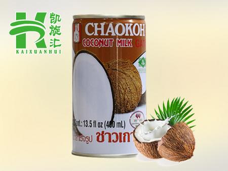 俏果椰浆-长期供应俏果椰浆