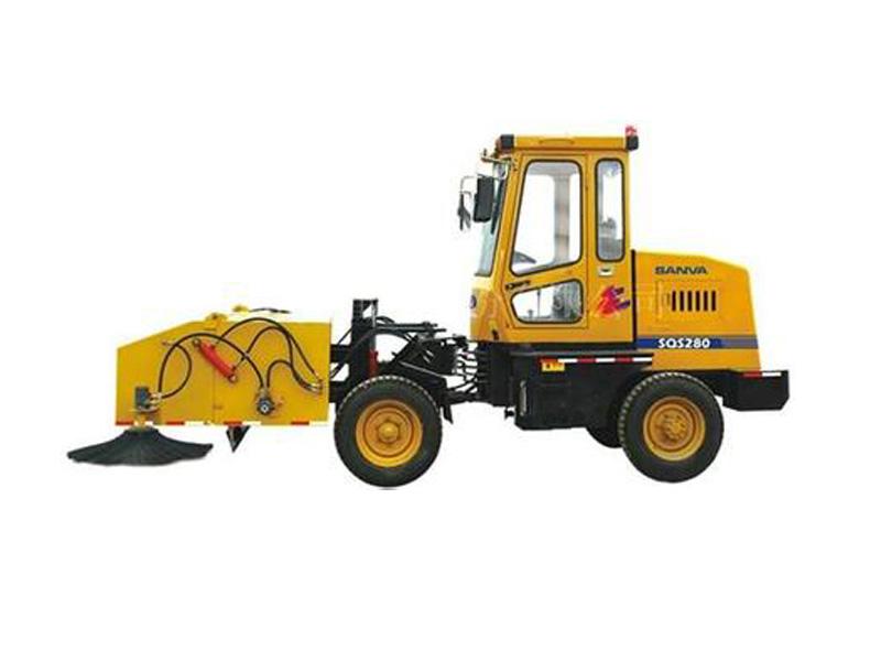 張掖清掃機廠家-想買好用的清掃機-就來蘭州熙達交通設施