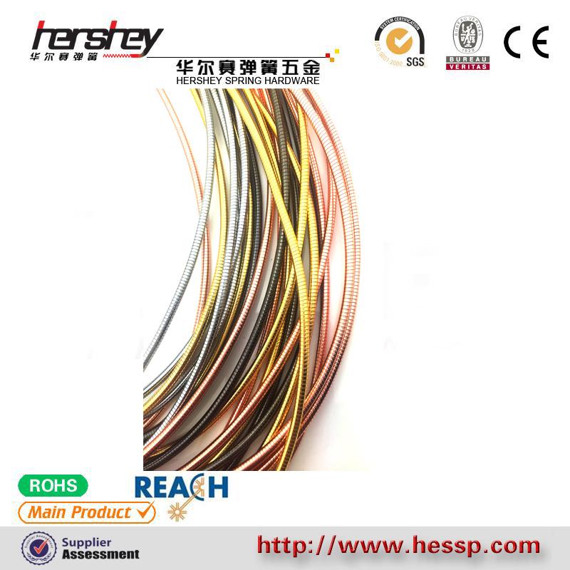 优质的不锈钢防断数据线弹簧在哪买 -防断数据线弹簧供货厂家