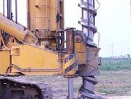 河北履带式长螺旋桩机价格-供应河北价位合理的履带式长螺旋钻机