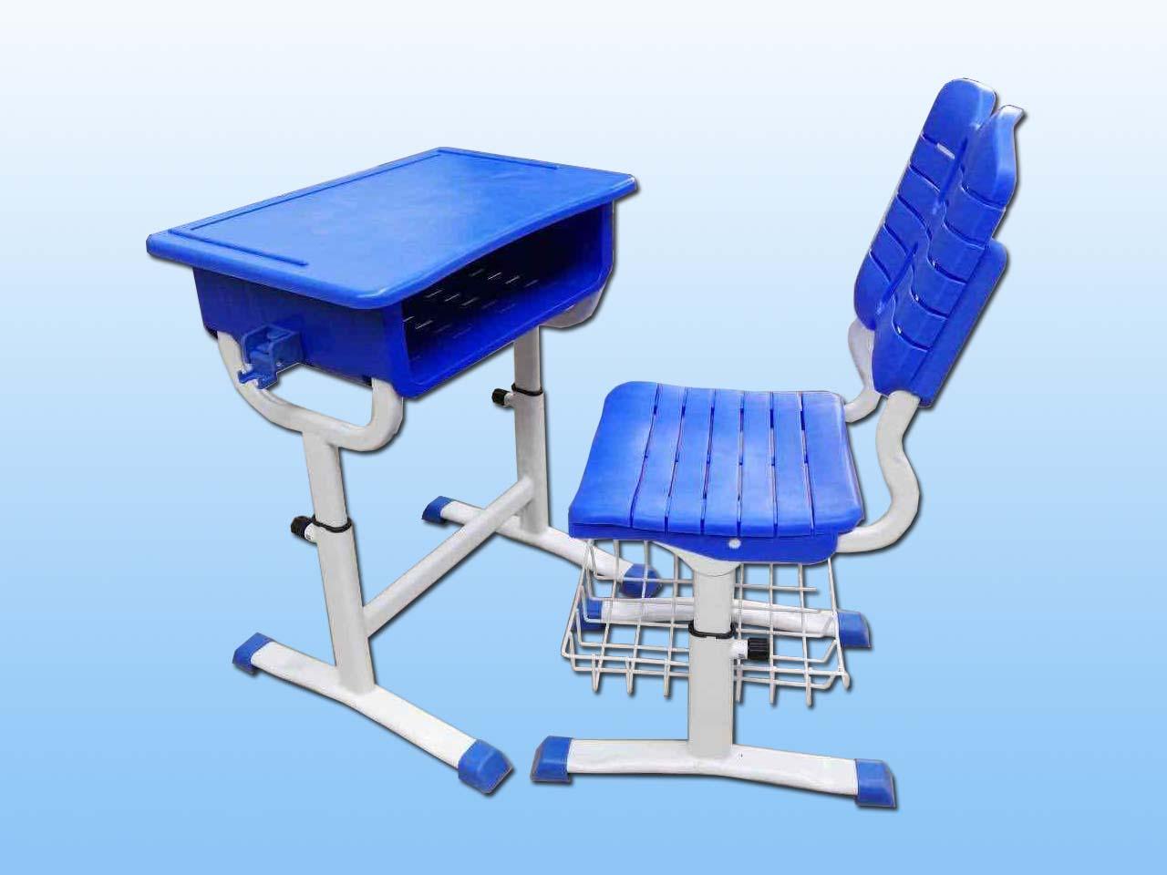 蘭州課桌椅-怎么買質量硬的課桌椅呢