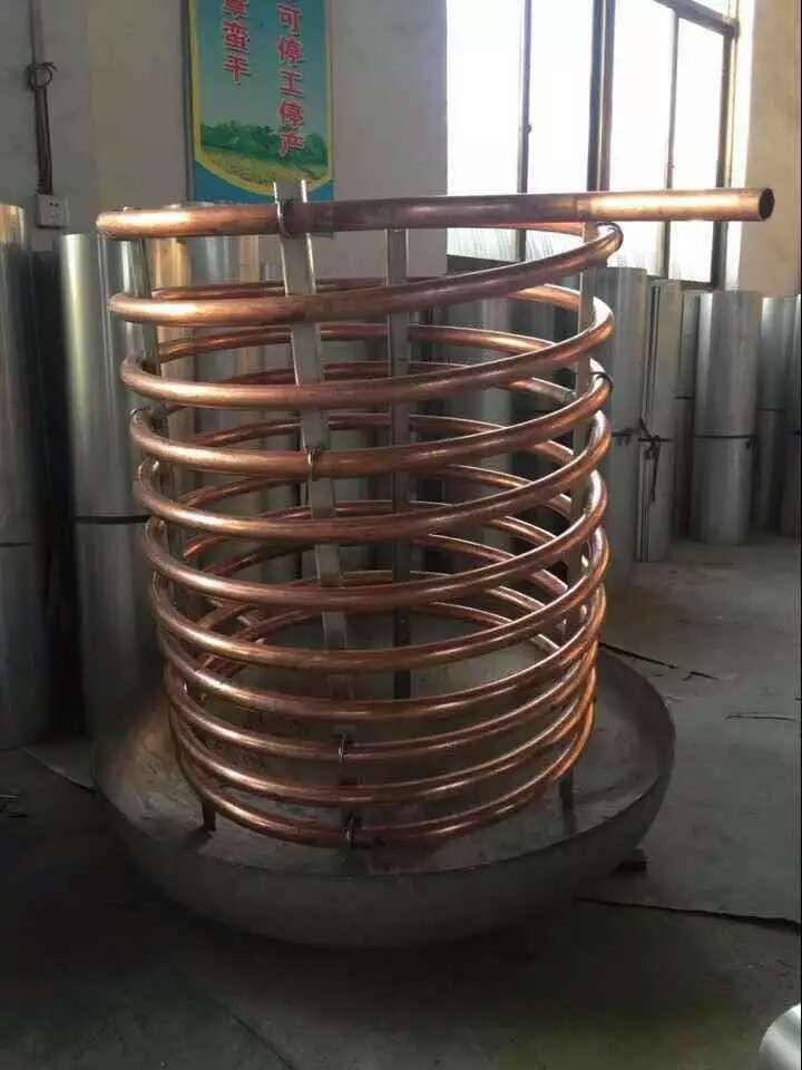 宝鸡锅炉盘管-有品质的盘管直销