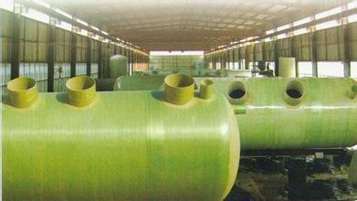 奥特龙环保技术供应值得信赖的污水处理池 厦门污水池