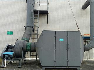 锅炉专用离心引风机_为您推荐超值的工业废气处理设备