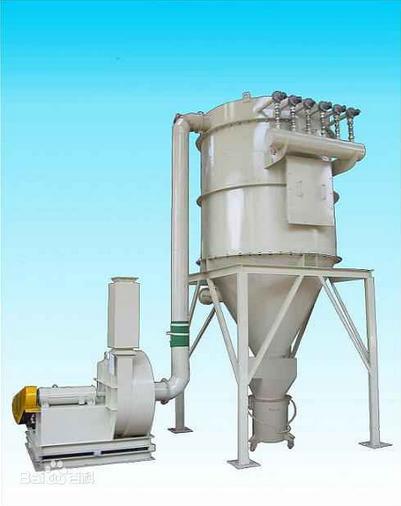 脉冲除尘器_选购耐用的工业粉尘净化机械就选肇庆思浩环保公司