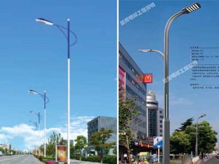 买道路灯甘肃明辉照明是您值得信赖的选择-嘉峪关道路灯厂家