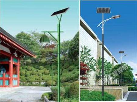 太阳能路灯——太阳能路灯厂家