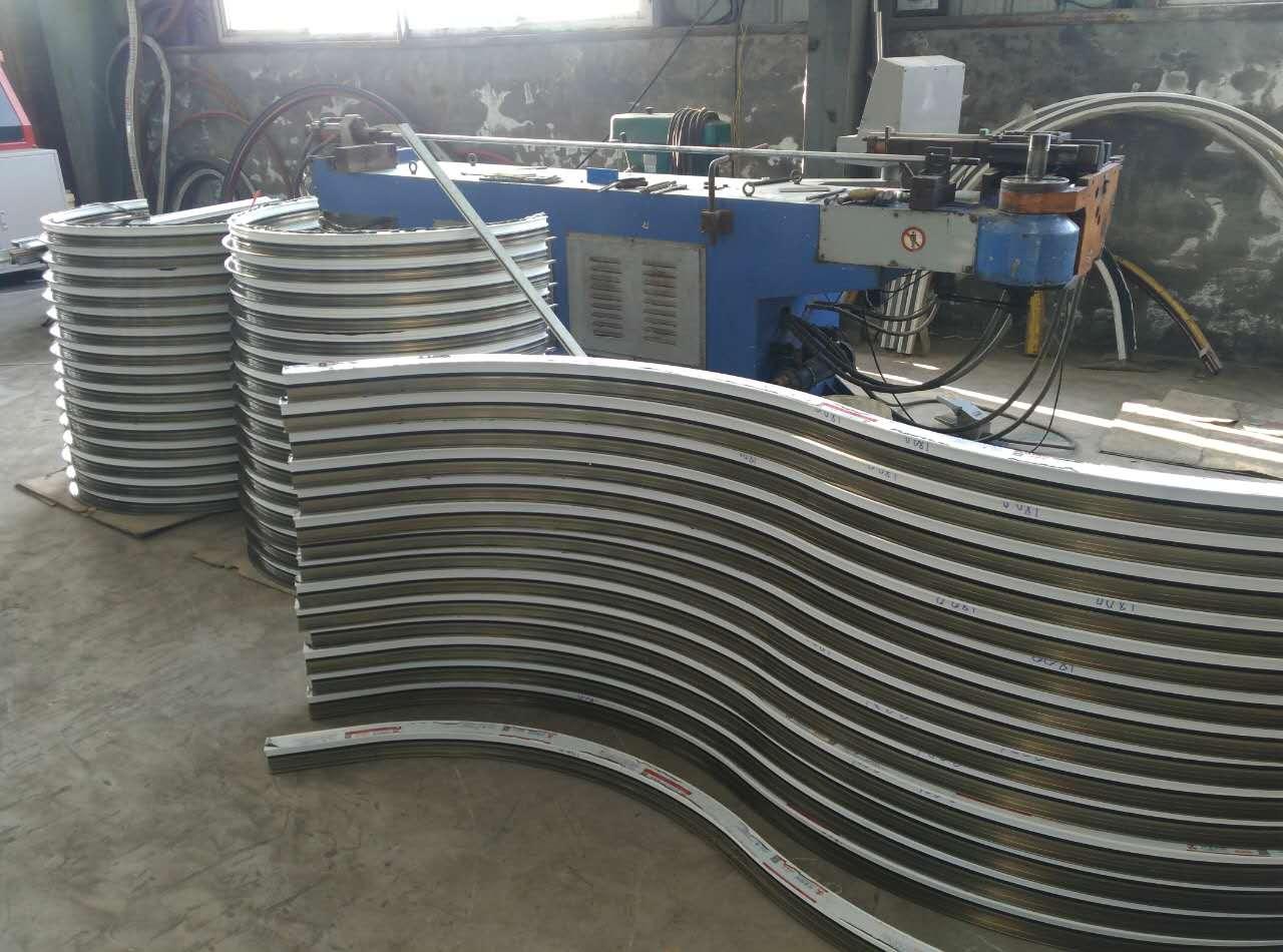 汉中型材拉弯厂家-陕西省物超所值的型材拉弯