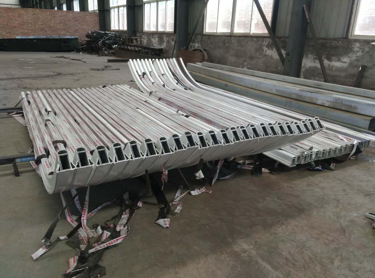 朔州型材拉弯-物超所值的型材拉弯弧艺拉弯供给