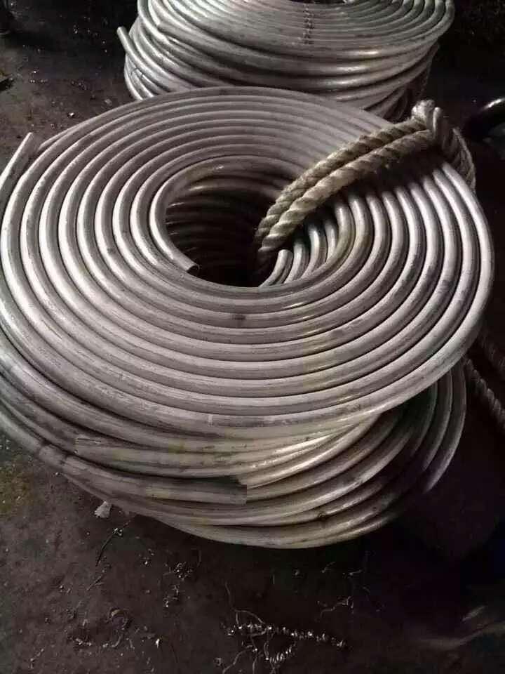 四川盘管厂家-想买质量好的盘管上哪