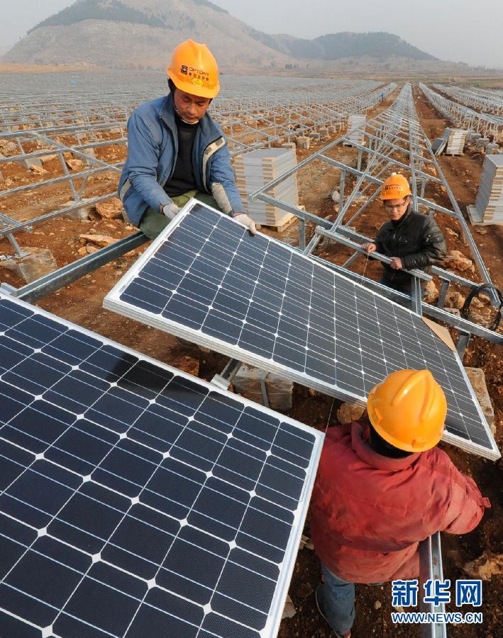 价位合理的光伏发电系统|太阳雨能源集团物超所值的光伏发电单晶_你的理想选择