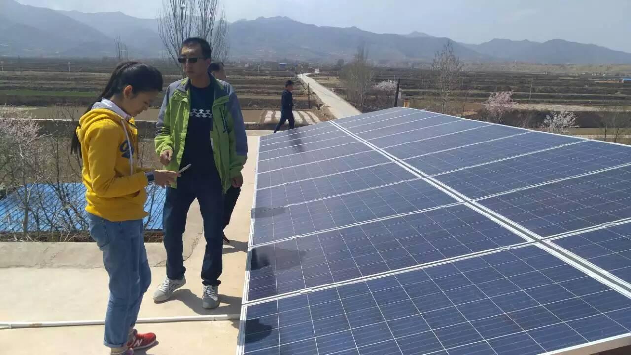 专业的光伏发电系统-购买质量好的光伏发电单晶优选太阳雨能源集团