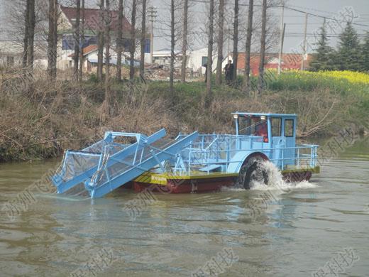 苏州专业的保洁船哪里买-重庆保洁船