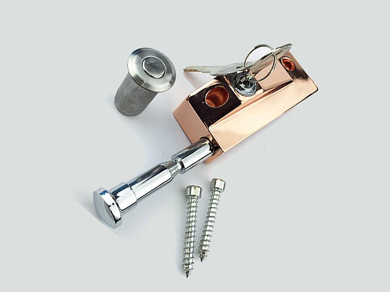 机械门插销锁定制_供应肇庆优惠的插销锁