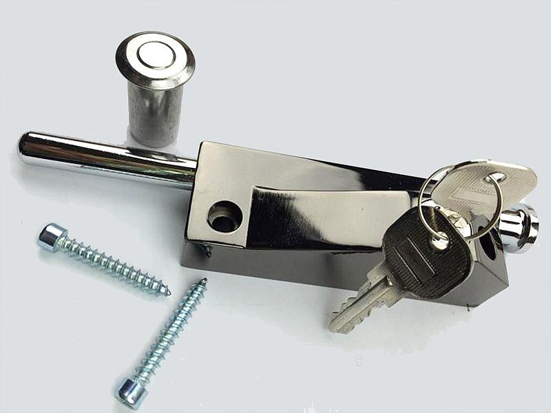 不锈钢旋转门门锁厂家直销,信协五金供应好用的旋转门插销锁