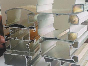 移门型材-质量超群的铝型材品牌推荐