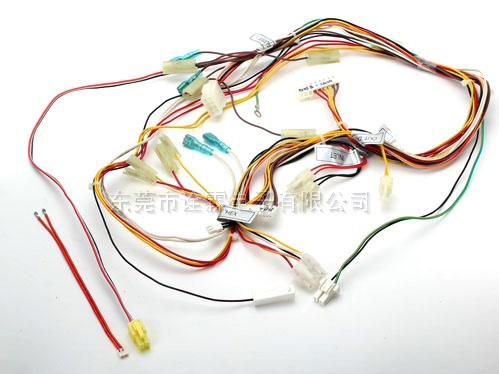 诠霖电子供应物超所值的电器配线-创新型的电器配线