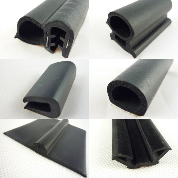 EPDM三元乙丙模压橡胶缓冲垫