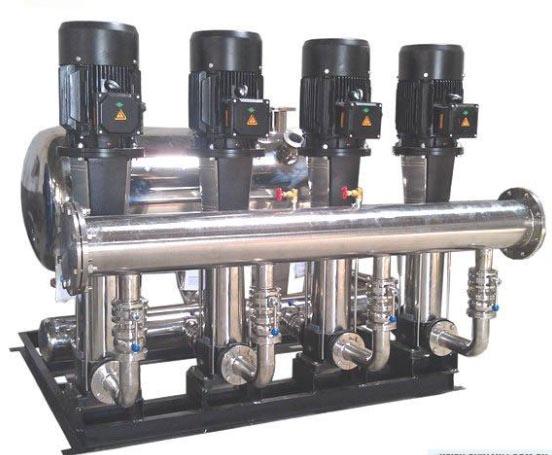 甘南供水设备 供应甘肃质量好的无负压变频供水设备