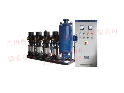 奥龙福给排水设备工程公司恒压供水设备怎么样,酒泉恒压变频供水设备