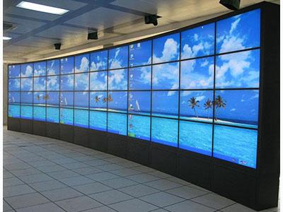 兰州液晶拼接屏安装-兰州质量良好的液晶拼接屏厂家推荐