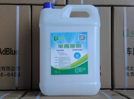 哈爾濱車用尿素-想買好用的車用尿素溶液-就來黑龍江綠通環保