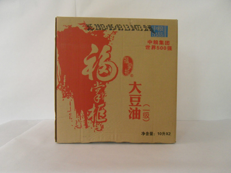 高品质福掌柜一级大豆油批发-江苏大豆油