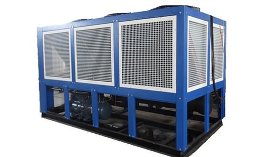 上哪买制冷效果好的80HP风冷螺杆式冷水机 北京风冷螺杆式冷水机