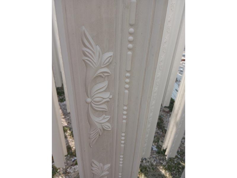石膏线供应商哪家比较好 嘉峪关石膏线安装