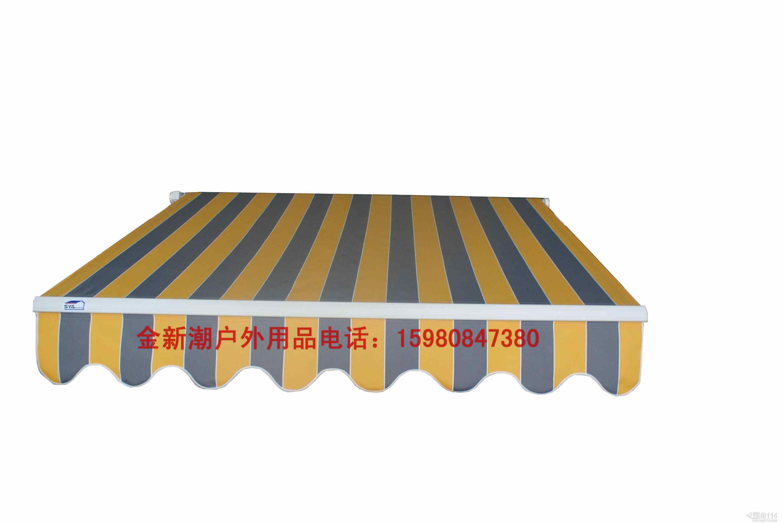 欧式篷法式遮阳篷|大量供应品质有保障厦门伸缩遮阳篷