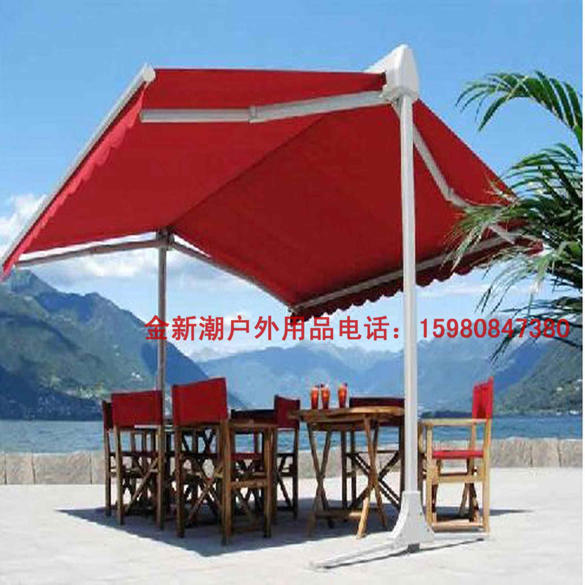 遮阳篷代理加盟|哪里有供应高质量的厦门伸缩遮阳篷