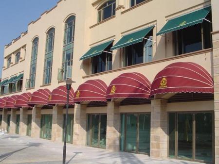 金新潮高品质的厦门伸缩遮阳篷批发 欧式遮阳篷代理加盟
