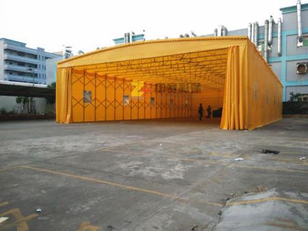 哪里可以买好的推拉篷,排挡帐篷推拉蓬