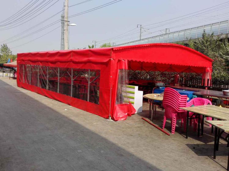 排挡推拉蓬有轮子帐篷_厦门哪有卖品种齐全的推拉篷